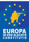 actiekaart: Europa in een slechte constitutie